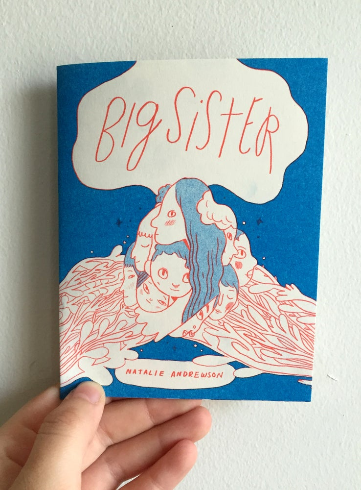 Image of Big Sister