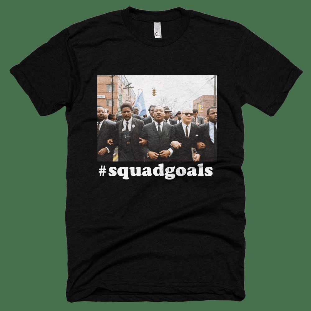 Image of Squad Goals