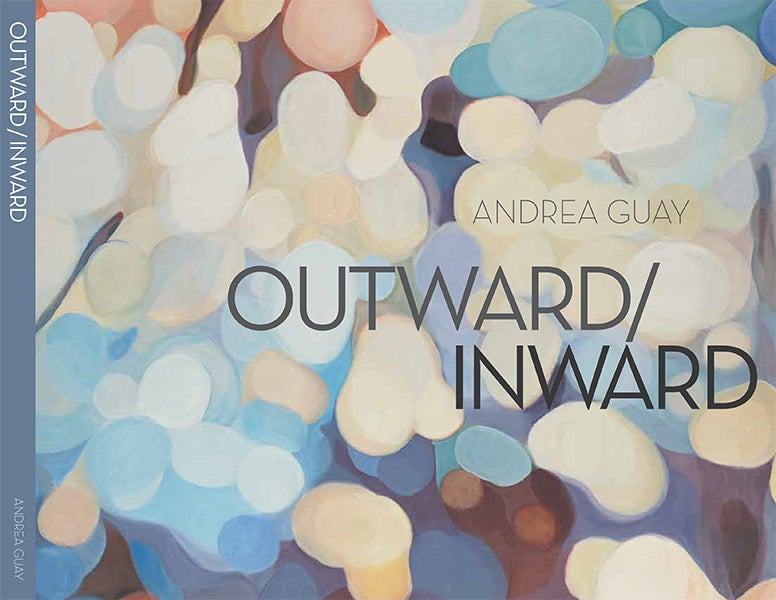 Image of Outward/Inward (book)