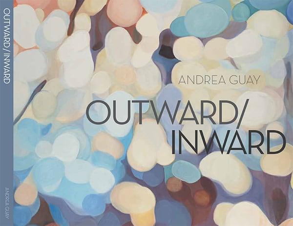 Image of Outward/Inward (book)