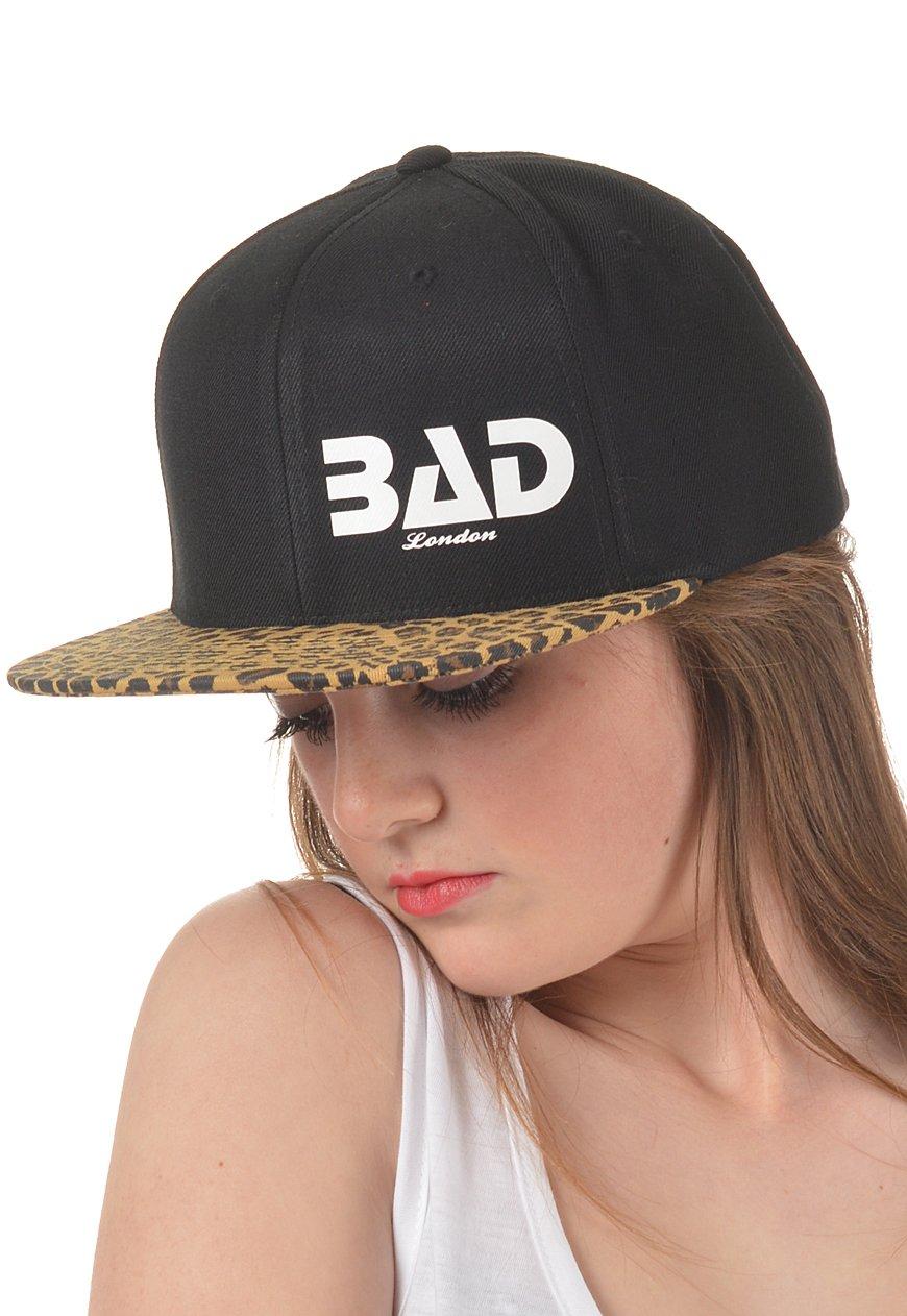 BAD Couture Fashion London Unisex Snapback Designer Urban Street Wear & Sports Fashion