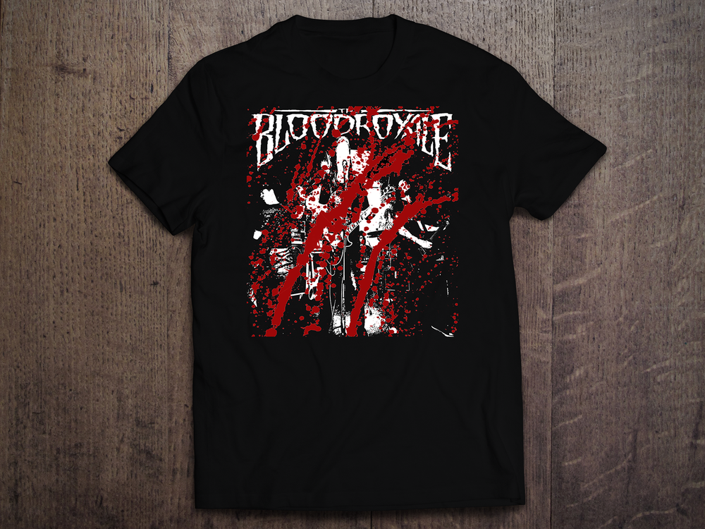 Image of The Blood Royale Shirt