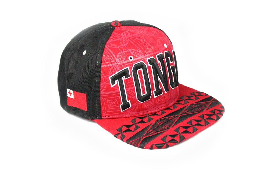 Image of Tonga Ngatu