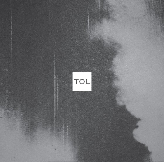 Image of TOL - 'S/T' EP