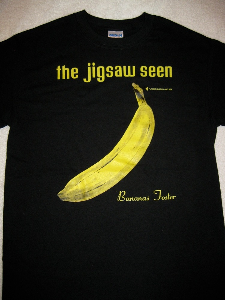 "Image of ""Bananas Foster"" Child T-shirt"