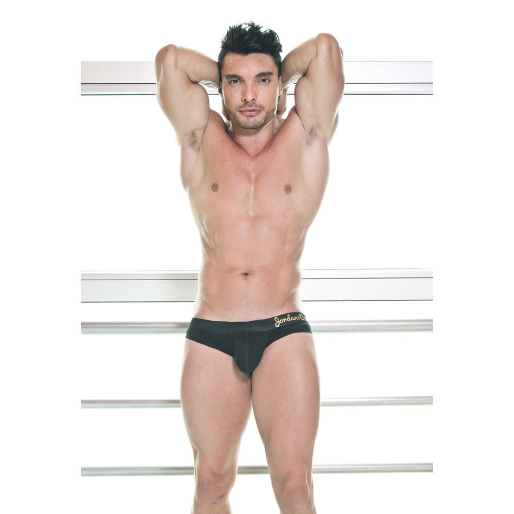 Image of SUSPENSORIO BLACK LEVEL