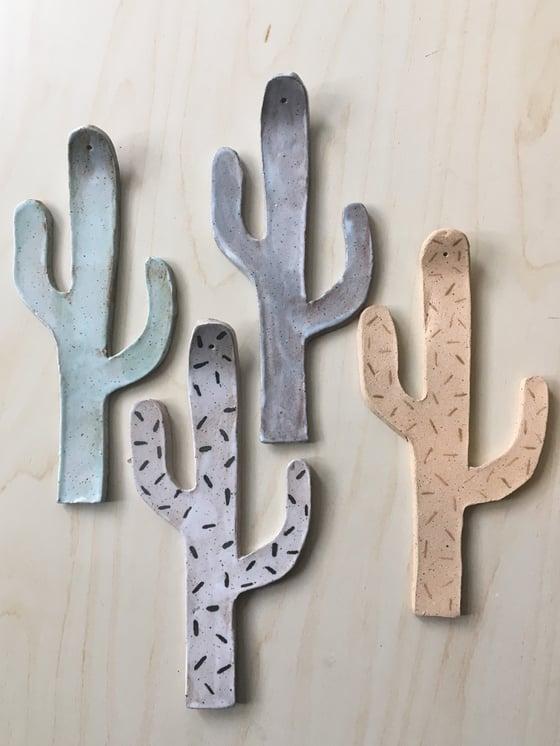 Image of Cactus Incense Burnerz
