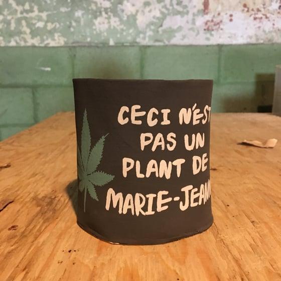 Image of  Pas de mauvaises herbes