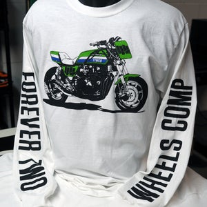 Image of Street Comp - Long Sleeve