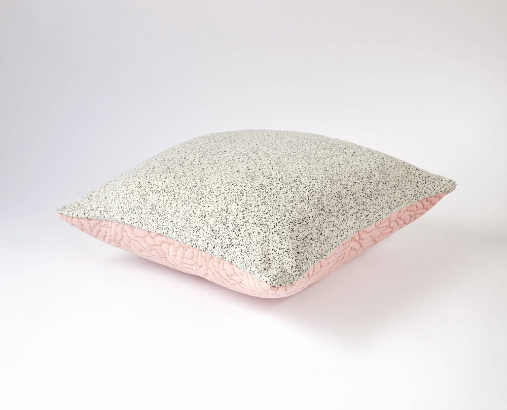 Image of Blossom Cushion Cover - Square