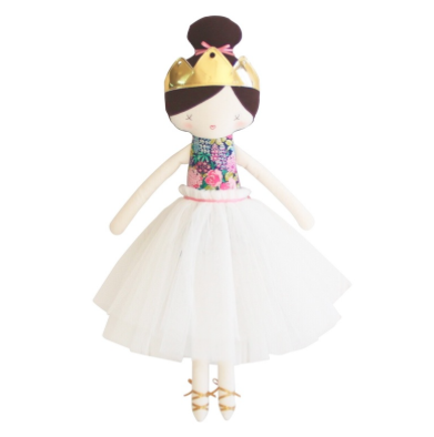 Image of Princess Doll