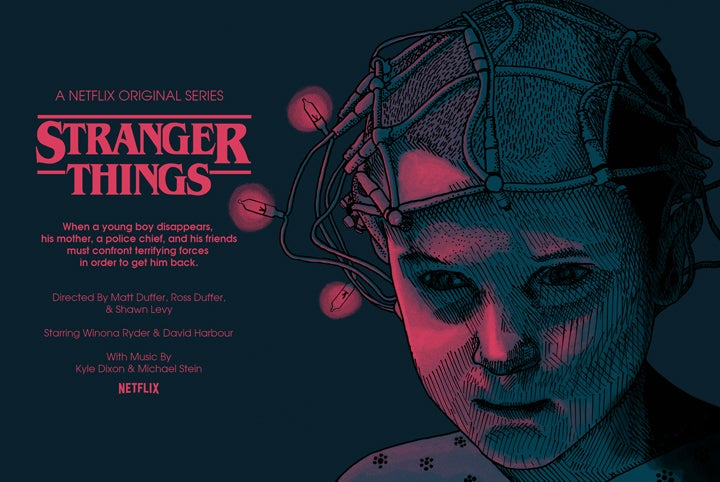 Image of Stranger Things