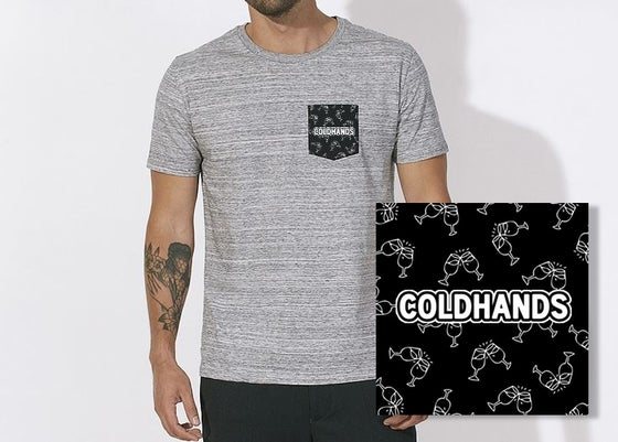 Image of COLDHANDS - Cheers Shirt