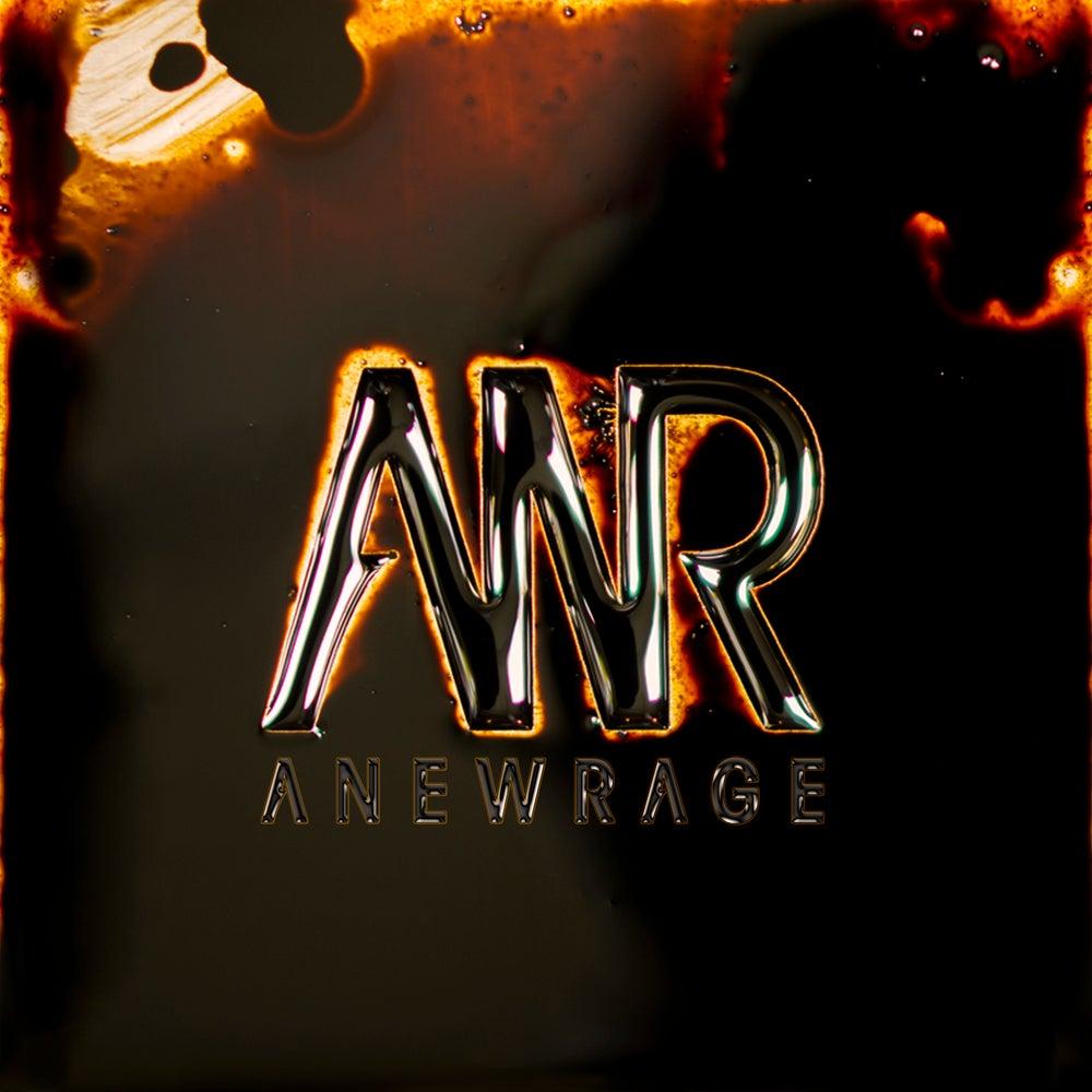 "Image of ANEWRAGE - ""ANR - DELUXE"" (Digipack)"
