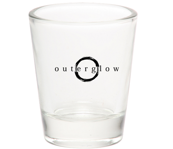Image of Outer Glow shot glass