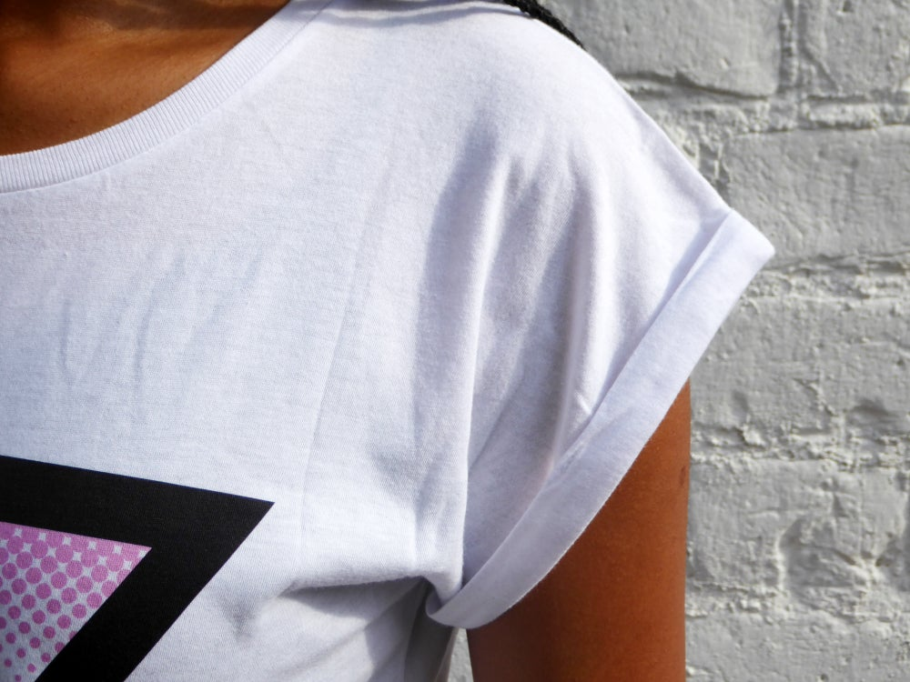 Image of Womens 'Under The Influence' Tee