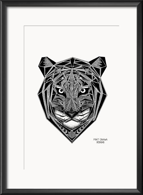 Image of Tiger