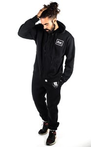Image of Insane Gentlemen Tracksuit Set BluRay-Black
