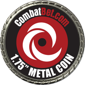 "Image of 1.75"" Custom Metal Challenge Coins - NO MINIMUM!"