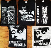 Image of T-SHIRTS (s,m,l,xl,2xl,3xl)