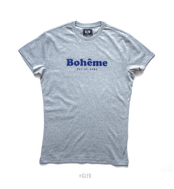 Image of Tee-Shirt<br>Bohême