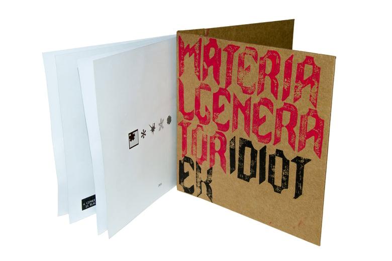 Image of Idiotek - Material Generator
