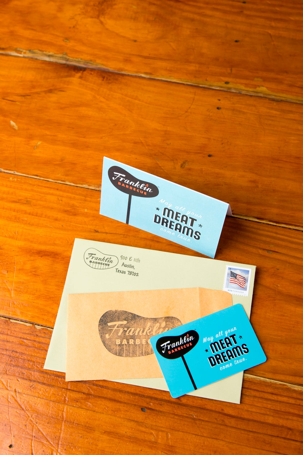 Image of Franklin Barbecue Gift Cards