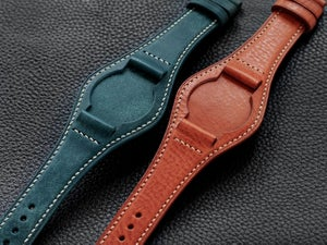 Image of Full Bund Watch Strap 019