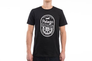 Image of Pelago Label T-Shirt