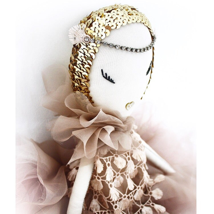 Image of MAVEN ESTELLE - The Couture Collection