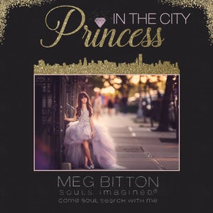 Image of Princess in the City