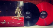 "Image of Black Tar Prophet/Iron Gavel split 12"" (Vinyl)"