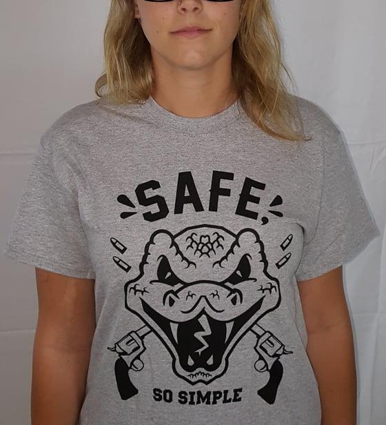 Image of Rattler T-Shirt