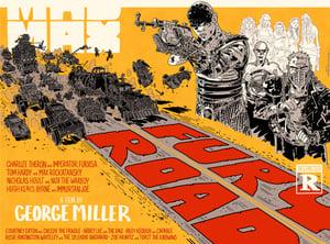 Image of Fury Road