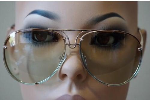 Image of Multi-Tone Giatta Sunglasses