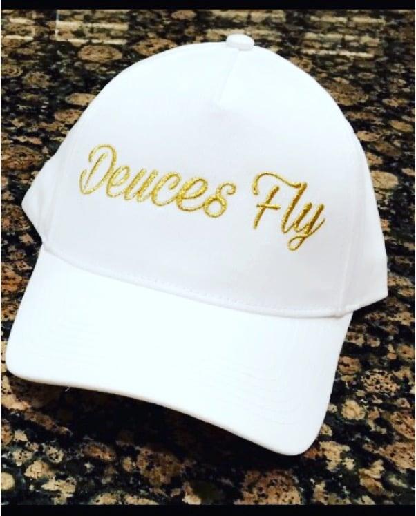 Image of Deuces Fly Cap