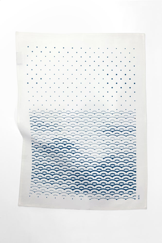 Image of WiFi - Tea Towel