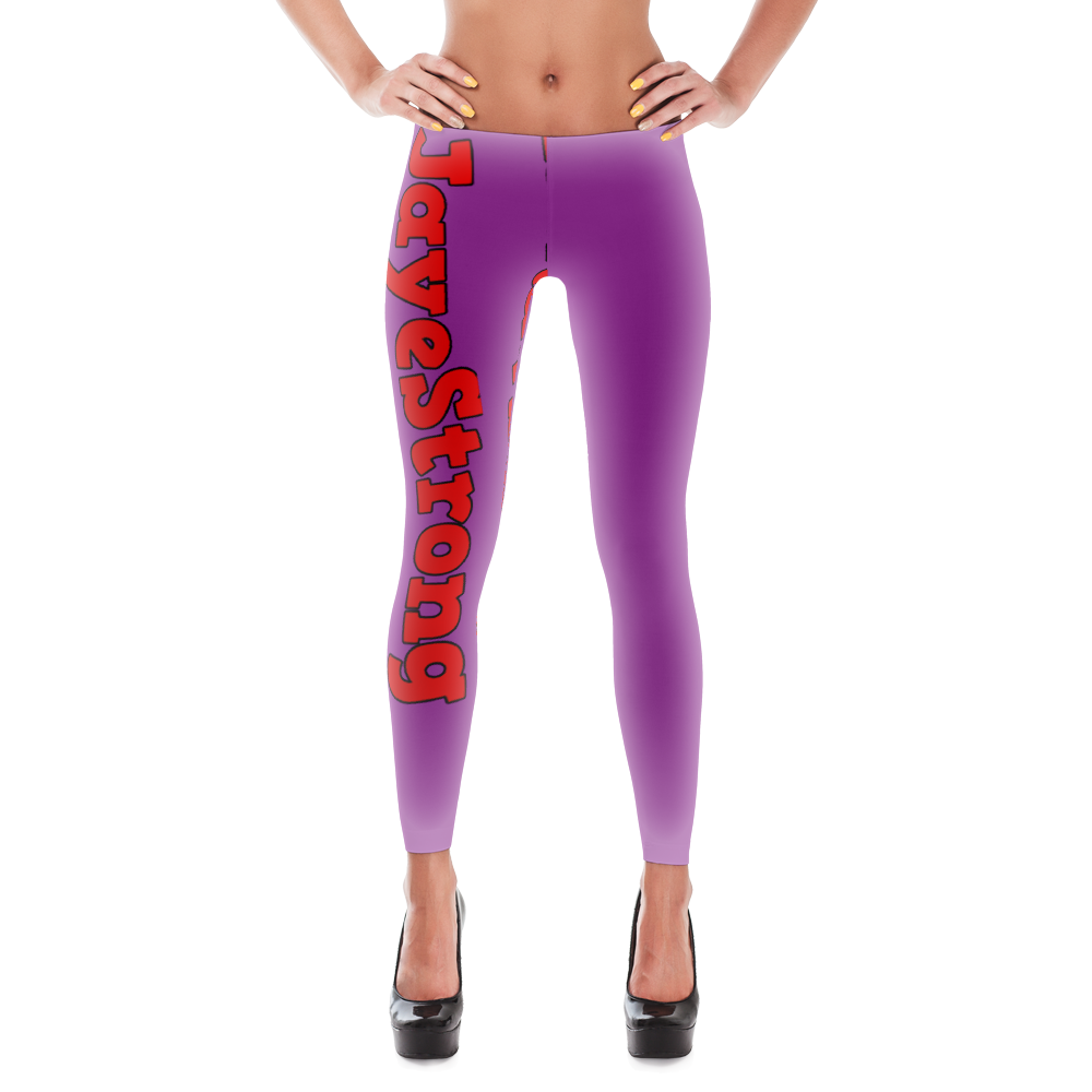 Image of jayestrong leggings