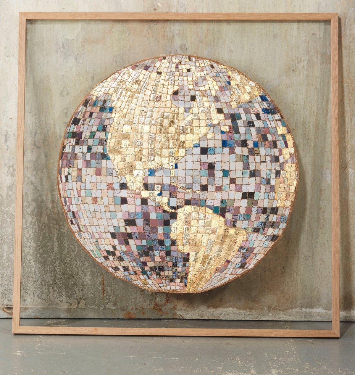 Image of World of disco - limited original works