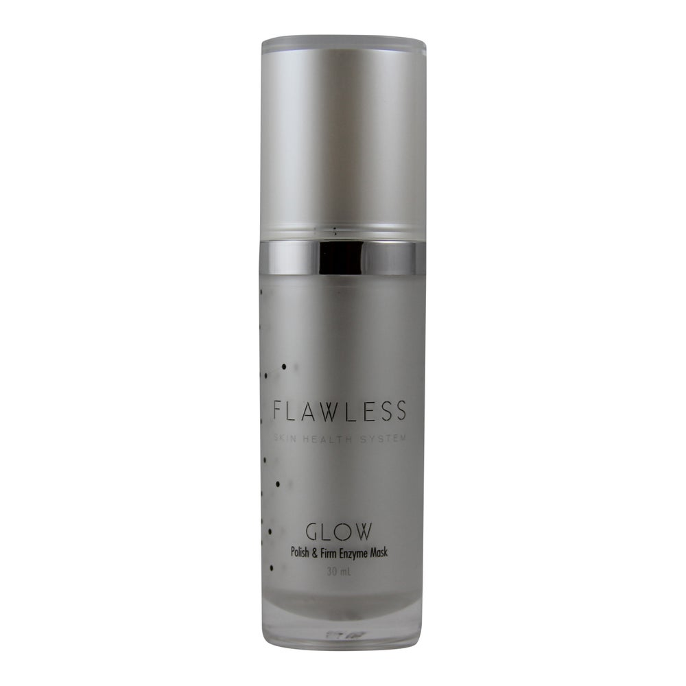 Image of Glow Polish & Firm Mask