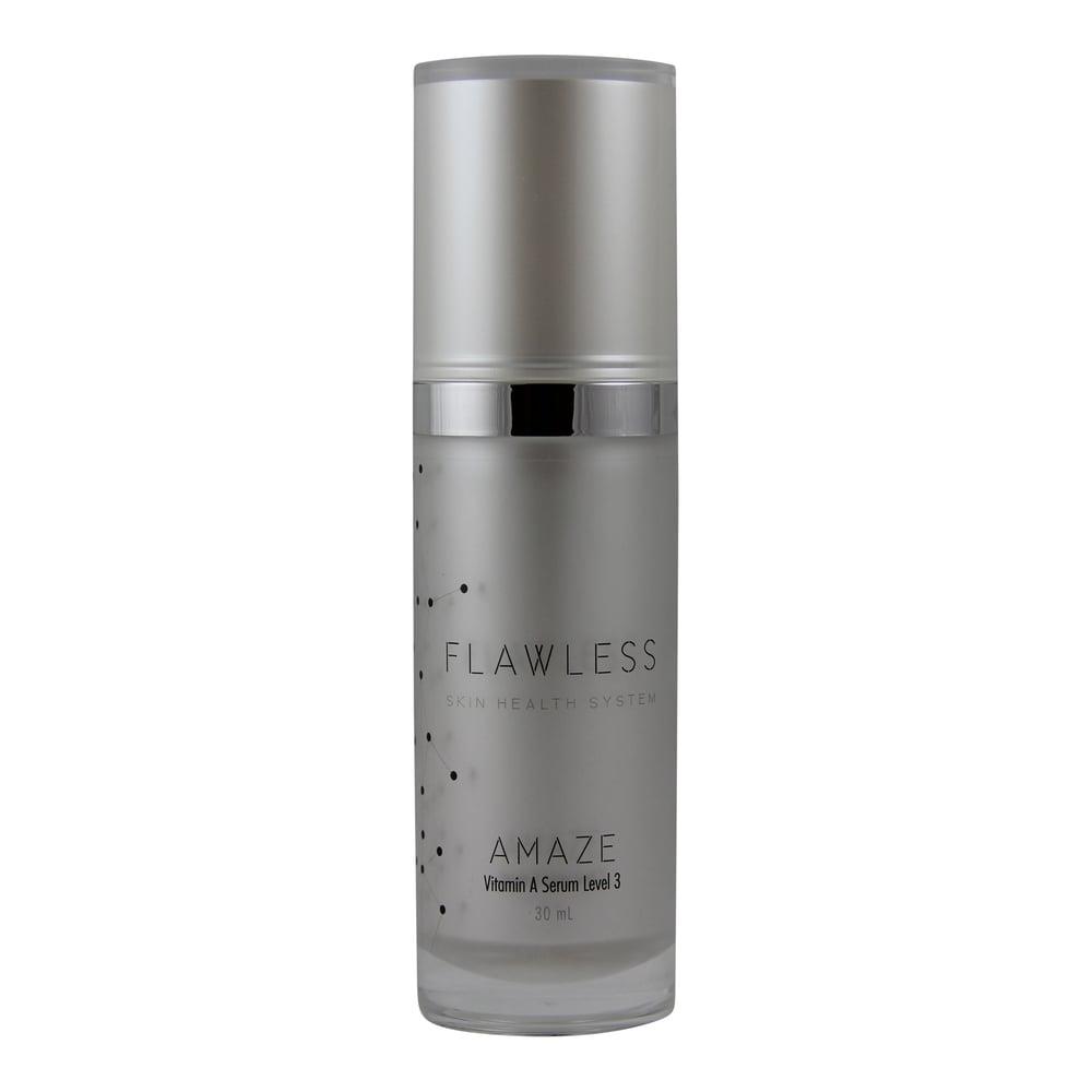 Image of Amaze Anti-aging Vitamin A Serum (.1% Retinaldehyde)