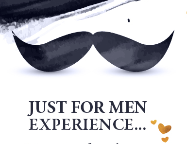 Image of Just For Men Experience Package