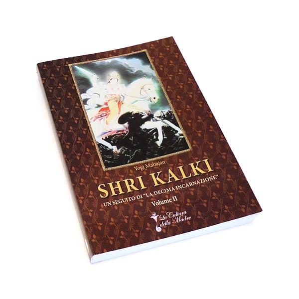 Image of Shri Kalki, Yogi Mahajan
