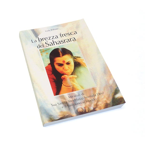 Image of La Brezza Fresca del Sahasrara, Linda Williams