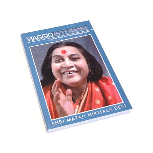 Image of Viaggio Interiore,Shri Mataji Nirmala Devi