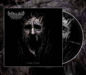 Image of Finitude CD