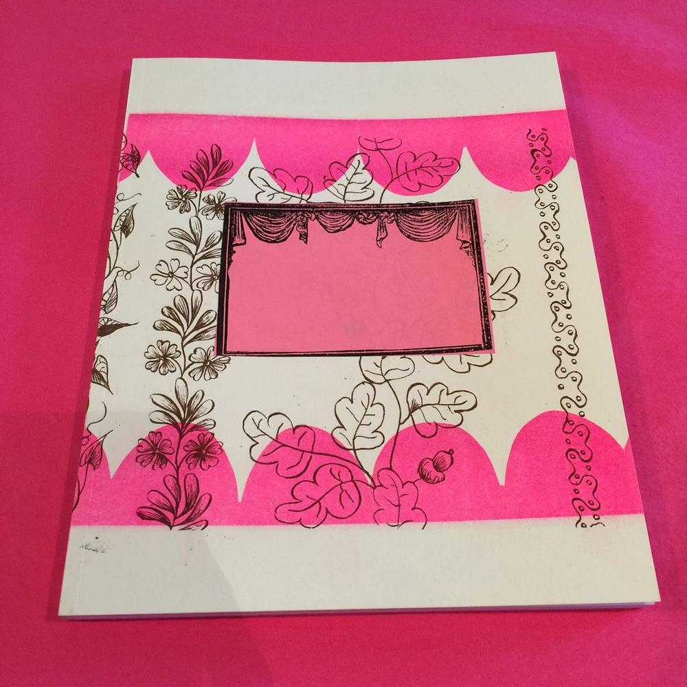 Image of Botanical Beauty Notebook