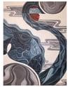 Indigo Swan Flow - What Dreams May Come.