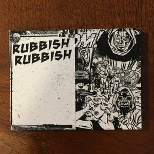 Image of Rubbish Rubbish 43 Paul Rentler
