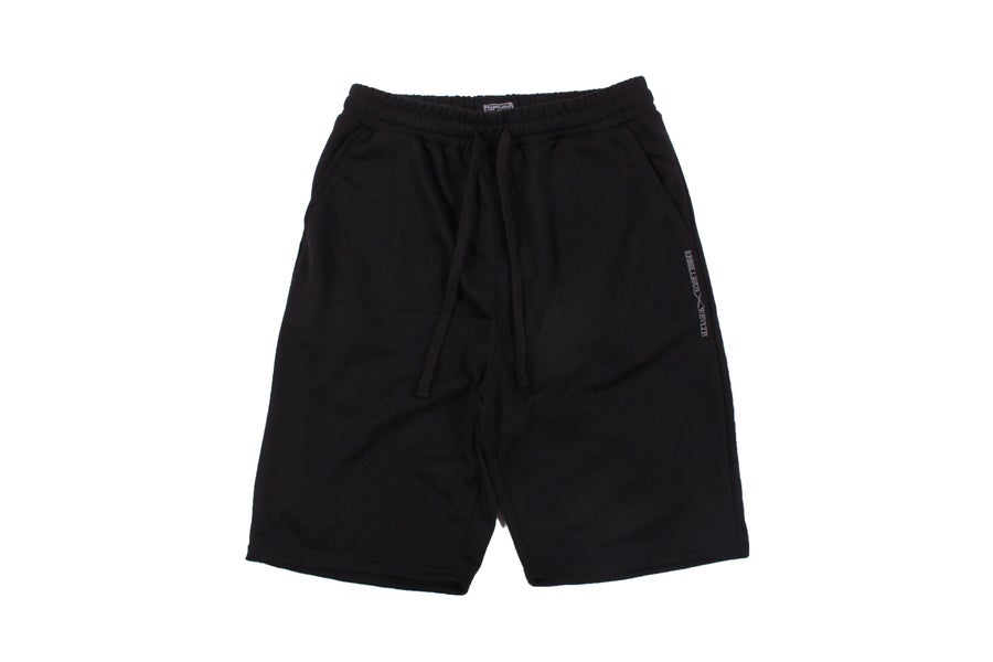 Image of RWLS French Terry Shorts Black